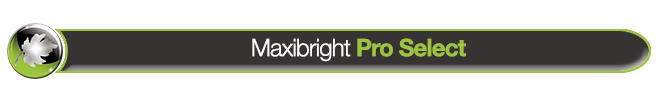 Maxibright DigiLight Pro® Select 600W & 1000W Power Packs