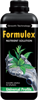 Formulex Nutrient Solution