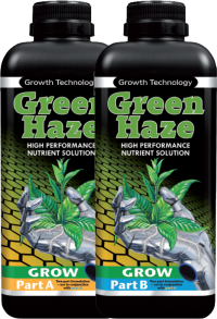 Greenhaze Grow high performance plant nutrient solution