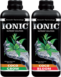Ionic Coco Nutrient Solution