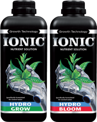 Ionic Hydro Nutrient Solution