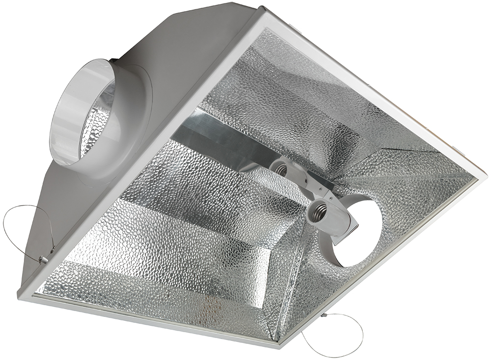 Maxibright Goldstar Air Cooled Reflector for Grow Lamps