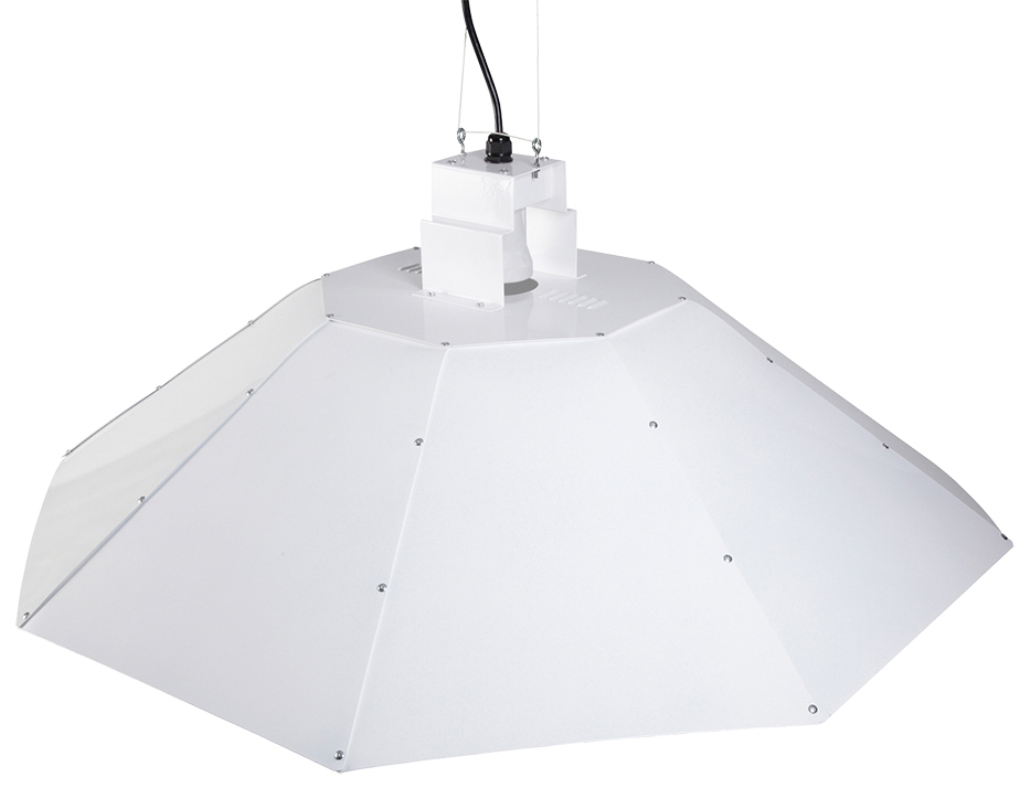 Maxibright Parabolic HID Reflectors for Grow Lamps