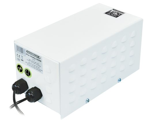 Maxibright iPac Hobby 600W digital power pack for horticultural lighting