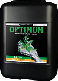 Optimum Horticultural Plant Nutrients