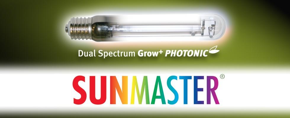 Sunmaster DS lamp