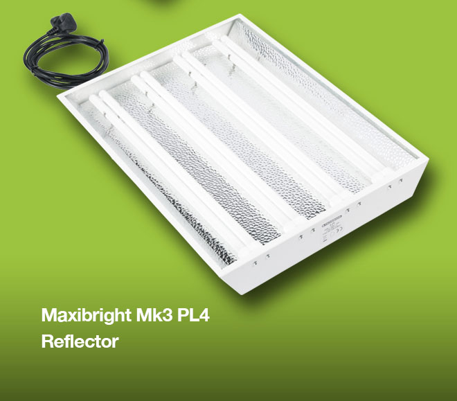 Maxibright MK2 PL4 Propogation Lighting