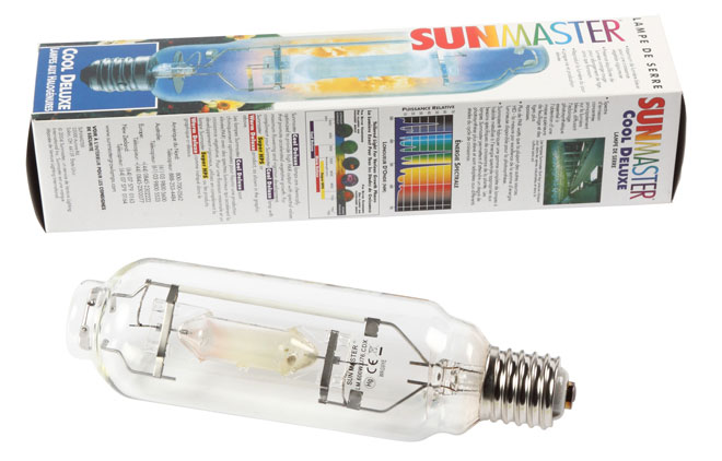 Sunmaster Cool Deluxe Horticultural HID Lamps