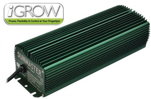 Sunmaster iGrow 600W power pack