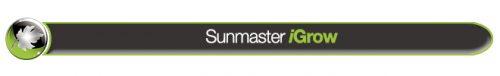 Sunmaster iGrow ballast power pack