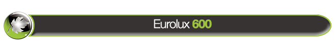 Eurolux 600 Ballast power packs for horticultural lighting