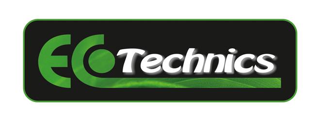 Ecotechnics horticultural reflectors