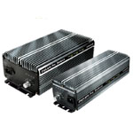 digital power packs for horticultural lighting systems