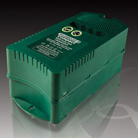 HID power packs horticultural lighting systems