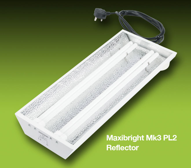 Maxibright MK2 PL2 Propogation Lighting